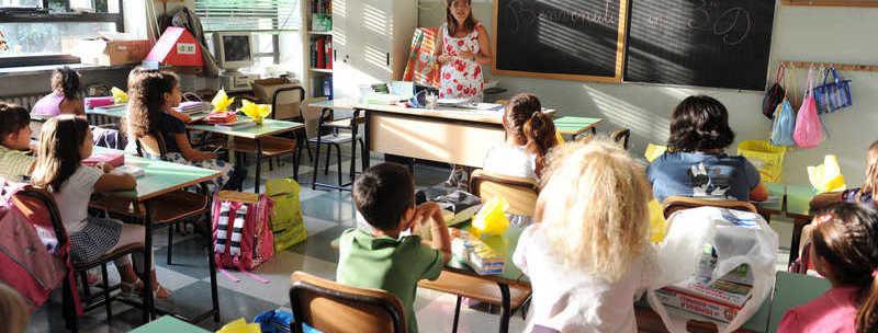 graduatoria concorso docenti lazio infanzia - photo#30