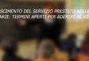 RICONOSCIMENTO DEL SERVIZIO PRESTATO NELLE SCUOLE PARITARIE: TERMINI APERTI PER ADERIRE AL RICORSO.
