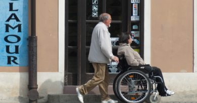 """Benefici Legge 104/92 per assistenza di soggetto portatore di handicap grave """"Personale Scolastico"""""""