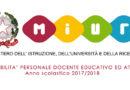 MOBILITA' PERSONALE DOCENTE EDUCATIVO ED ATA