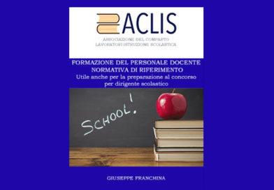 Formazione del personale docente normativa di riferimento, utile anche per la preparazione al concorso per dirigente scolastico