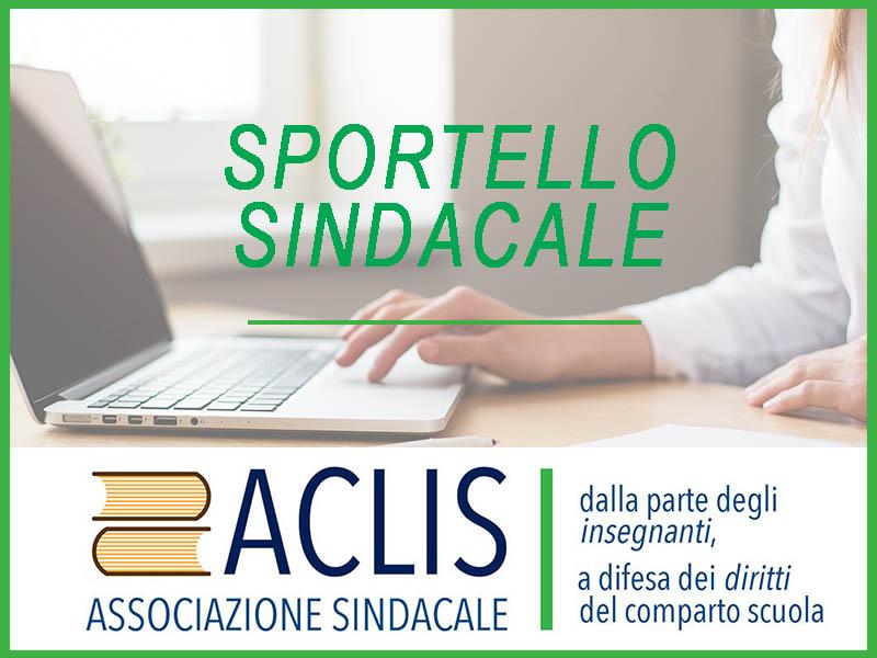 sportello-sindacale-aclis-sindacato-docenti